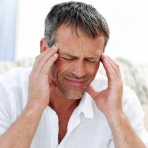 Остеохондроз плохой отток крови из головного мозга
