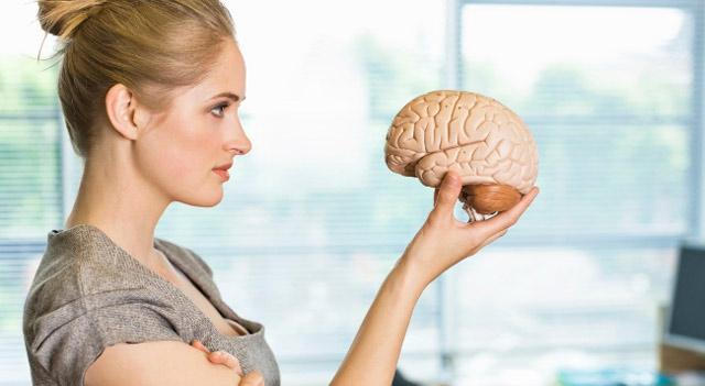 Симптомы опухоли головного мозга