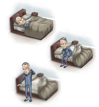 ортостатический коллапс